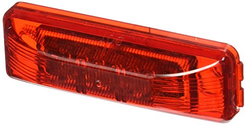 RoadPro RP-1274R Red 3.75