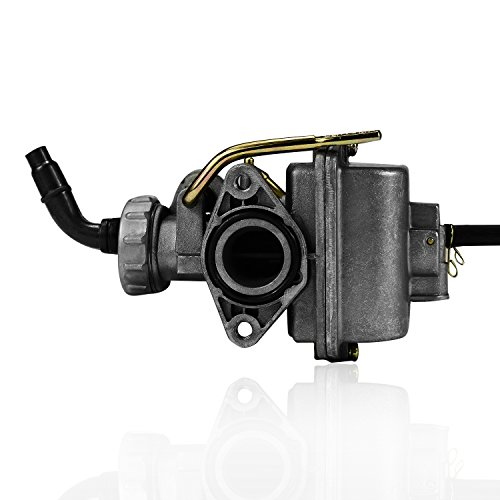 baja carburetor - 5