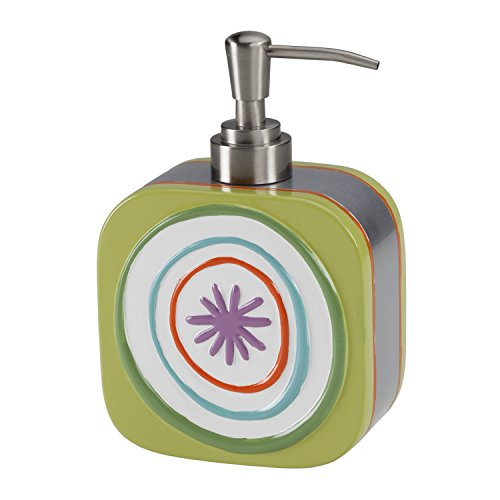 Creative Bath Products All That Jazz Lotion Dispenser by Creative Bath