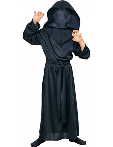 Kids Grim Reaper Costume ()