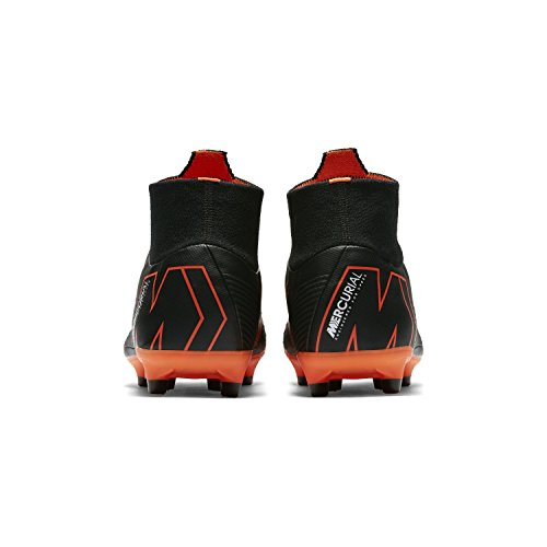 Mixte Orange Chaussures Nike Adulte Fitness pro Ag 081 total De 6 Superfly black Multicolore w nwBxFFAq70