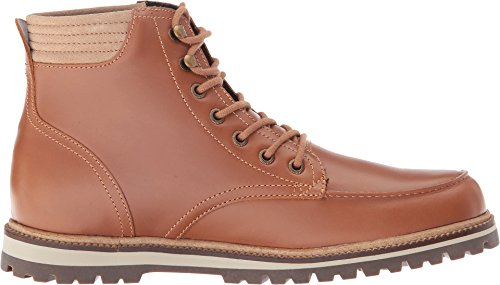 f5b67aec6fde87 new Lacoste Men s Montbard Boot 316 1 Light Brown Boot 10 M ...