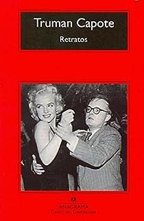 Retratos par Truman Capote