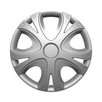 FIAT DUCATO (94-06) Motorhome PREMIUM DYNAMIC WHEEL TRIM HUB CAP SET 15 INCH: Amazon.co.uk: Car & Motorbike