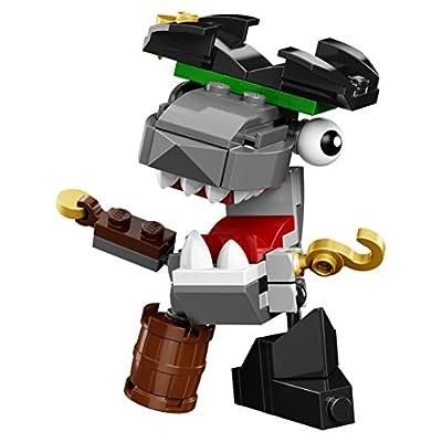 LEGO Mixels 41566 Sharx Building Kit: Toys & Games
