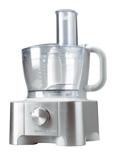 Kenwood FP920 Robot multipro Métal 1000 W Blender Verre-Kenstore-Métal