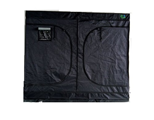 BAY HYDRO 4 x 8 x 6.5 Grow Tent Indoor Garden HIGHEST QUALITY by Bay Hydro