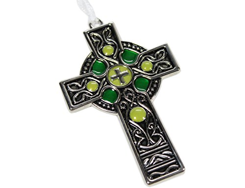Irish Blessings Cross (Blessing Cross Ornament)