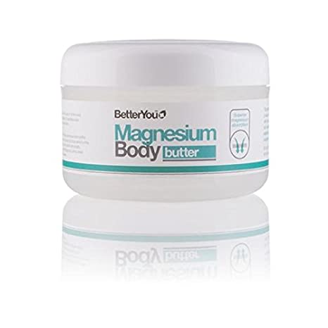 180ml BetterYou magnesio Body Butter