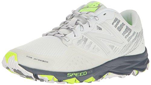 Image of New Balance Women's Responsive 690v2 Trail Running Shoe Runner, Artic Fox/Thunder, 9.5 B US