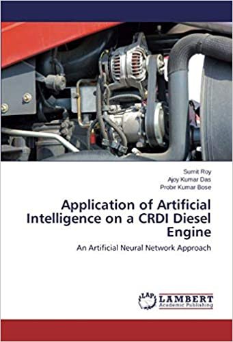 Buy Application of Artificial Intelligence on a Crdi Diesel