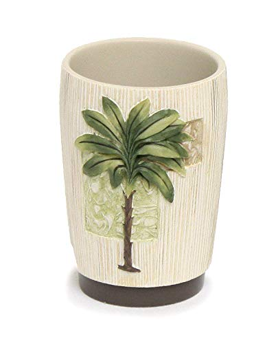 - Bacova Guild Citrus Palm Cup Tumbler
