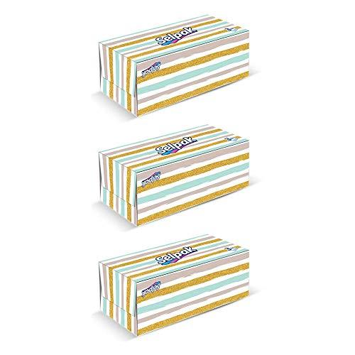 Selpak Facial Tissue Maxi Box 3 Ply 100 Sheets (3) Price & Reviews