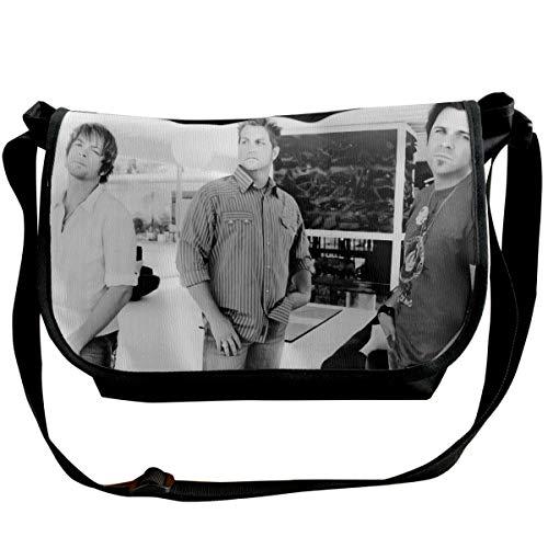 Rascal Flatts Still Feels Good Unisex,lightweight,durable,school Backpack,multi-function Backpack,Shoulder Bags,school ()