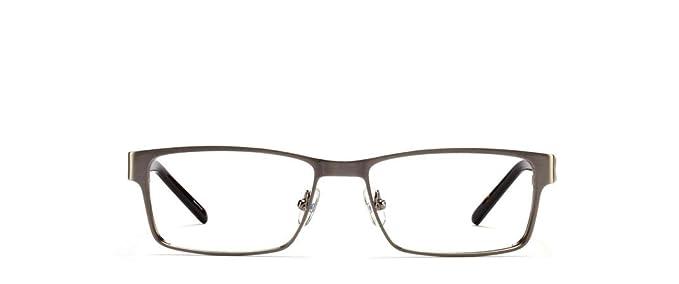 Amazon.com: Hackett London de los hombres Hek 1091 Gafas de ...