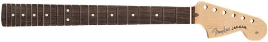 Fender® »American Professional Jaguar® Neck« Cuello para Guitarra Eléctrica - Palisandro