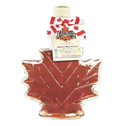 Autumn Leaf - 250ml