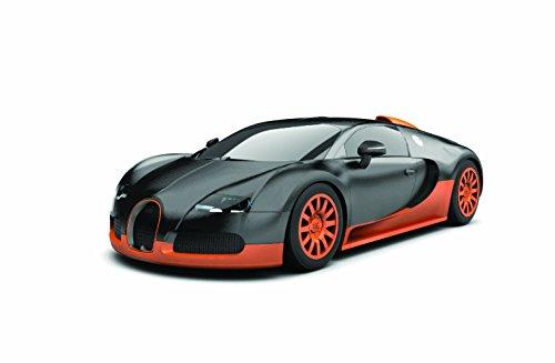 Scalextric - Sca3661 - Bugatti Veyron - Echelle 1/32