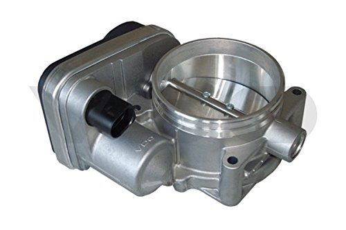 Vdo A2C59511706 Throttle Body: