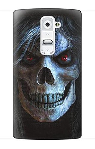 lg g2 case skull - 7