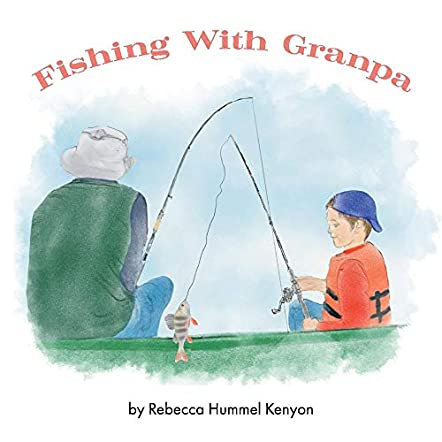 Fishing with Granpa