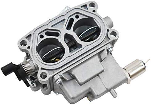 WFLNHB carburador para Motor de cortacésped Honda 16100-Z0A ...