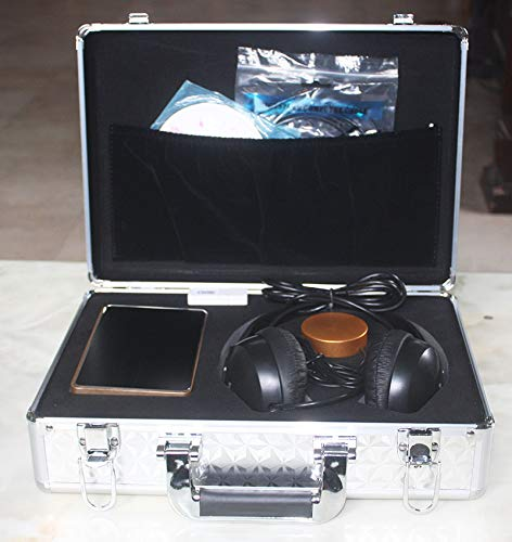 JiaHao Health Monitoring and Therapy - Metapathia GR Hunter NLS  Bioresonance Computer