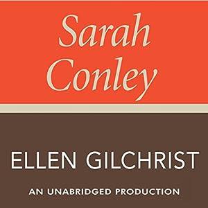 Sarah Conley Audiobook