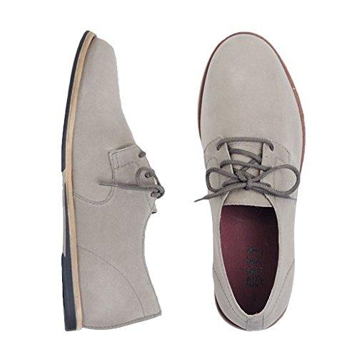 Reef Eland Shoe - Men's Grey, 11.5