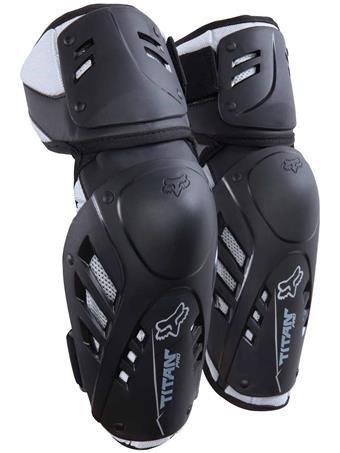 Fox Racing 2016 Titan Pro Adult Elbow Guard MotoX Motorcycle Body Armor - ()