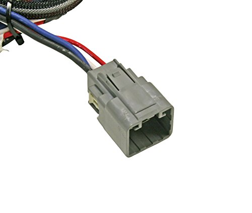Reese Towpower 78060 Brake Control Wiring Harness for Ford Super Duty (Super Duty Wiring)