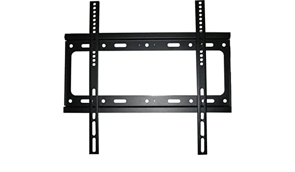 Cnim Hot Flat Slim Tv Wall Mount Bracket 23 28 30 32 40 42 48 50 55 Inch Led Lcd Plasma Bathroom Shelves Home Improvement