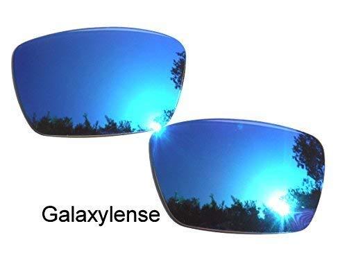 Amazon.com: Galaxylense lentes de repuesto para Oakley Fuel ...