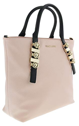 Versace Jeans Borsa Donna h Dis. 2 Grana Pink