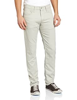Levi's Men's 511 Slim Fit Stonewash Twill Pant, Willow Grey, 34x32 (B00A75H0E2) | Amazon price tracker / tracking, Amazon price history charts, Amazon price watches, Amazon price drop alerts