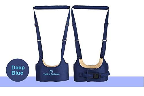 Rongda Ayudante de alas de seguridad para caminar del bebé ajustable con niños caminando con cinturones de seguridad para...