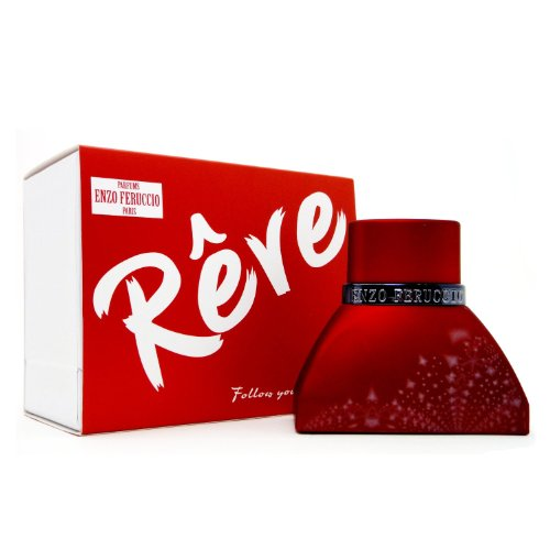 REVE BY ENZO FERUCCIO PERFUME FOR WOMEN 3.4 OZ 100 ML EAU DE PARFUM SPRAY