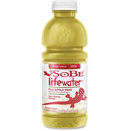 sobe-lifewater-fuji-apple-pear-15-pound-pack-of-12
