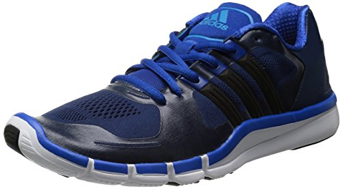 adidas Herren Trainingsschuhe adipure 360.2 M 42 Ricblu/Cblack/Solblu