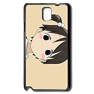 Strawberry Marshmallow Anime Bumper Case Cover For Samsung Note 3 - Funny Quotes Cover