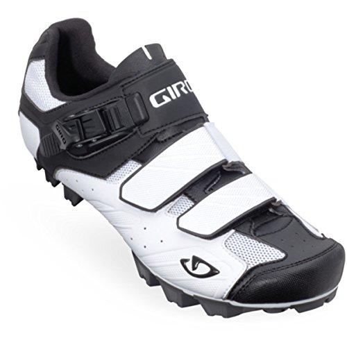 Giro Privateer MTB Schuhe SCHWARZ