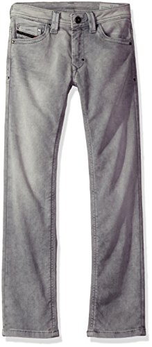 Diesel Five Pocket Jeans - 2