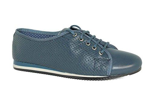 mujer de Zapato urbano Jeans modelo Maria Jaen 2119N a8qAnTv