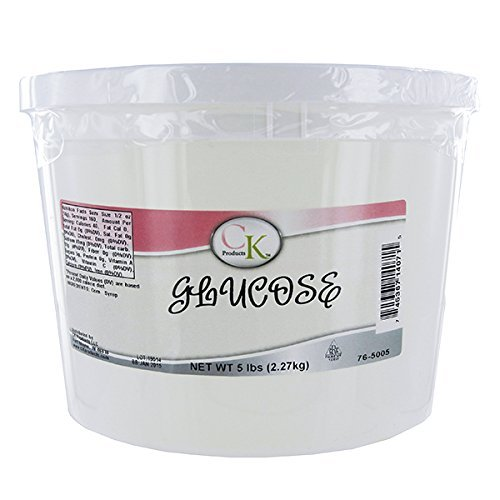 Glucose Syrup, 5 Pounds Jar by CK