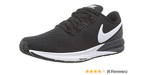pretty nice afb1c 90793 Amazon.com   Nike Men s Air Zoom Structure 22 Running Shoe   Road Running
