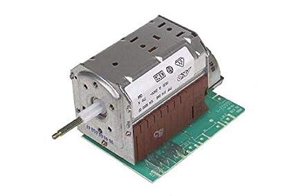 Arthur Martin Electrolux - Programador - 1249200005: Amazon.es ...