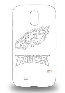 Ideal Galaxy Case Cover For Galaxy S4 NFL Philadelphia Eagles Protective Stylish Case ( Custom Picture iPhone 6, iPhone 6 PLUS, iPhone 5, iPhone 5S, iPhone 5C, iPhone 4, iPhone 4S,Galaxy S6,Galaxy S5,Galaxy S4,Galaxy S3,Note 3,iPad Mini-Mini 2,iPad Air )