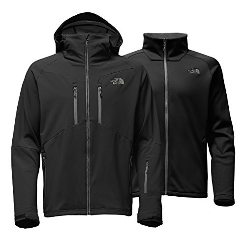 the north face storm peak jacket - 1