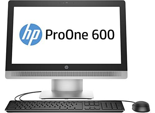 HP T4M21UT 600G2PO AiO NT i36100 500G 4G Desktop