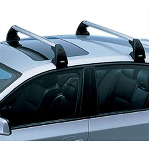 BMW 82710397227 Roof Rack for E91 3 Series Sports Wagon without Roof Rails & E92 3 Series Coupe
